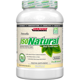 Allmax Nutrition IsoNatural 2 Lbs