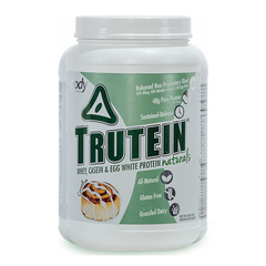 4lb Body Nutrition Trutein Naturals