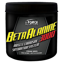 iForce Nutrition Beta Alanine 3000 300 Grams