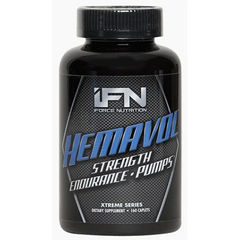 iForce Nutrition Hemavol 160 Tabs