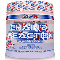APS Nutrition Chain'd Reaction 300 Grams