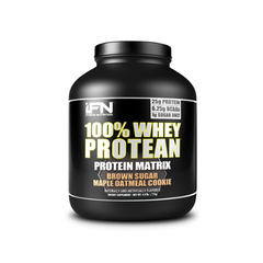 iForce Nutrition Protean 4.3 Lbs
