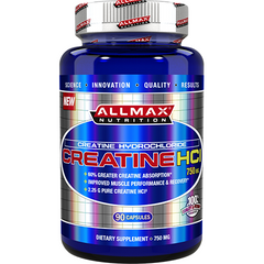 Allmax Nutrition Creatine HCL