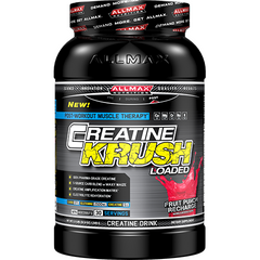 Allmax Nutrition Creatine Krush Loaded