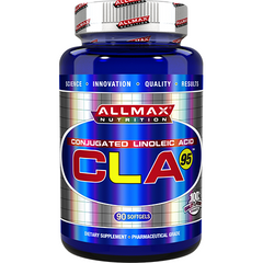 Allmax Nutrition CLA95 90 Softgels