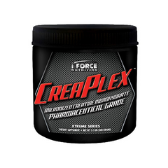 iForce Nutrition Creaplex 500 Grams