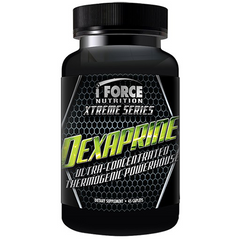 iForce Nutrition Dexaprine w/DMAA 45 Caps