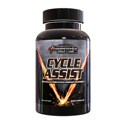 Competitive Edge Labs Cycle Assist 240 Caps