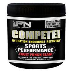 iForce Nutrition Compete 30 Servings