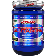 Allmax Nutrition Glutamine 400 Grams