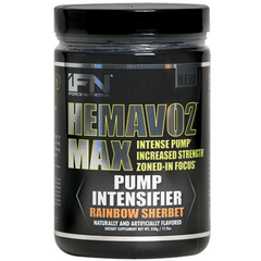 iForce Nutrition Hemavo2 Max 25 Servings