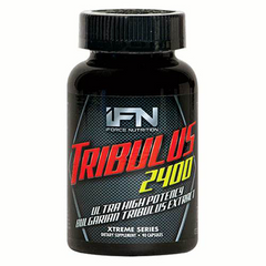 iForce Nutrition Tribulus 2400
