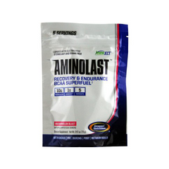 Gaspari Nutrition AminoLast 5 Servings