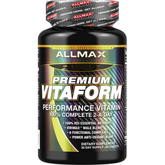 Allmax Nutrition VitaForm Men's Multi-Vitamin 60 Tabs