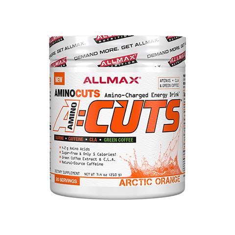 Allmax Nutrition Amino Cuts