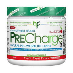 NovaForme PreCharge 14 Servings