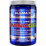 Allmax Nutrition Aminogel 300 Softgels