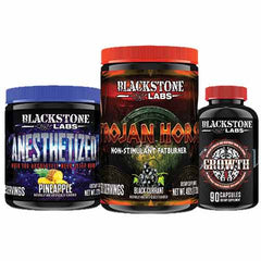 Blackstone Labs Eternal Slumber Stack
