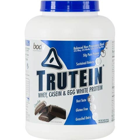 Body Nutrition Trutein Protein 4lbs