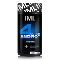 IronMag Labs 4-Andro Rx