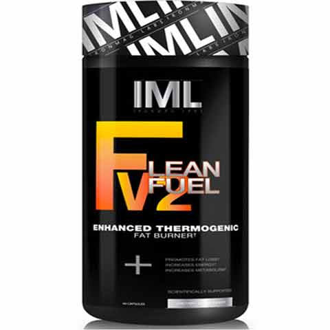 Copy of IronMag Labs Lean Fuel V2