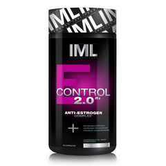 IronMag Labs E-Control rx 2.0