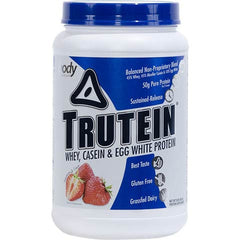 Strawberry Trutein