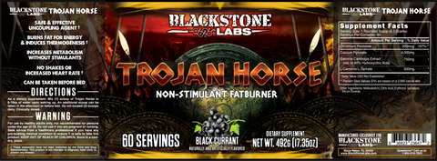 Blackstone Labs Tighten the F*ck Up Stack