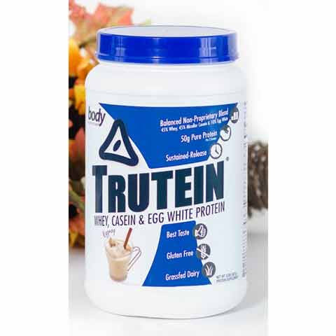 Body Nutrition Trutein Protein 2lbs