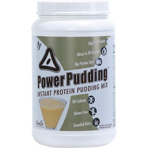 Body Nutrition Magic Pudding