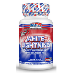 APS Nutrition White Lightning 60 Caps