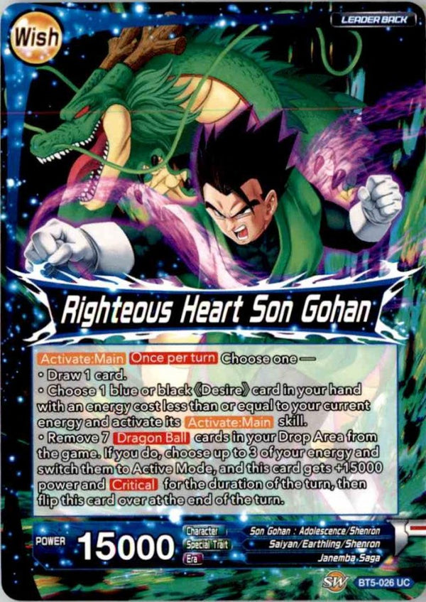 Cartas de Dragon Ball Super Card Game, Yugi Shop TCG, Dragon Ball Super Card Game, Singles, Cartas Sueltas, Miraculous Revival