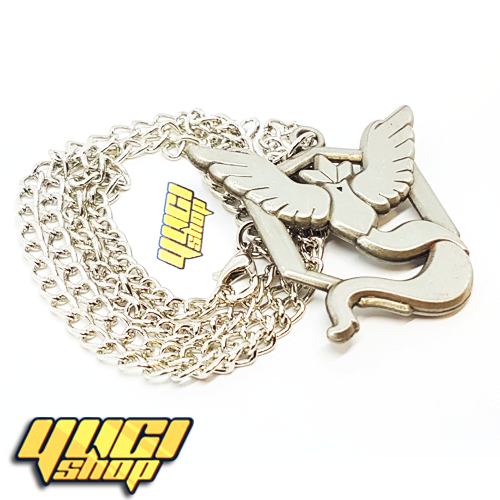 Collar Team Mystic Pokemon
