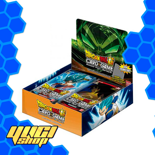 Destroyer Kings | Dragon Ball Super Card Game | Booster Box | Set 6 | Yugi Shop TCG | Mexico
