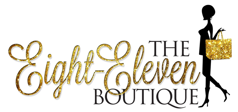 The Eight-Eleven Boutique
