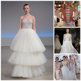 Bridal Fashion Shows Videos 2017
