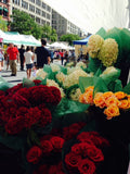 Union Square Market NYC
