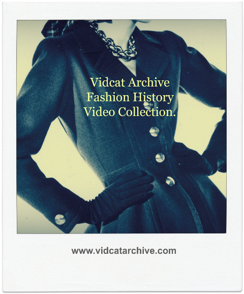 Vidcat Documents Fashion History