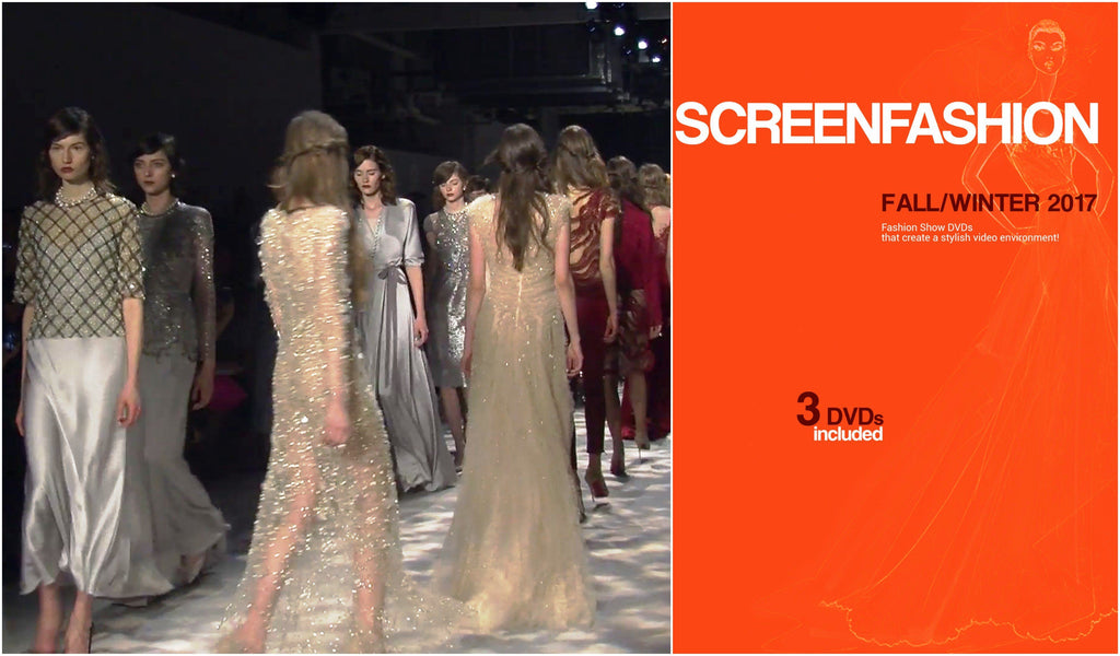 Fashion Show DVDs