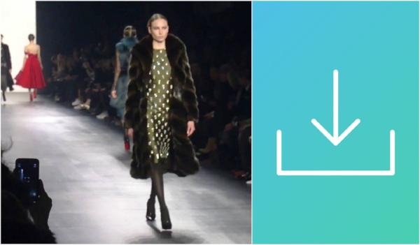 Fall Winter 2016 Fashion Show Video Downloads - VIDCAT