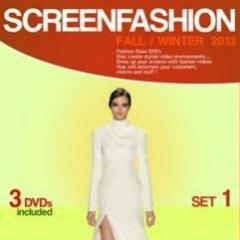 Fall Winter 2013 Fashion Shows 6 DVDs - VIDCAT