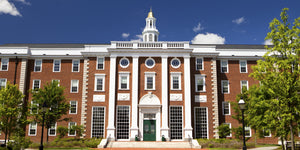 Harvard Business School Welcomes Christopher Bevans