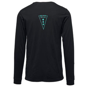 DYNE TRIANGLE LONG SLEEVE