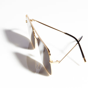 DYNE AVIATOR SUNGLASSES
