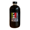 Espresso Infused Maple Syrup