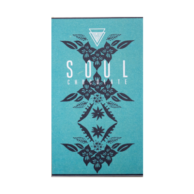 Soul Chocolate - Guatemala 68% Dark