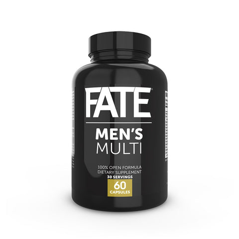 FATE Men's Multivitamin