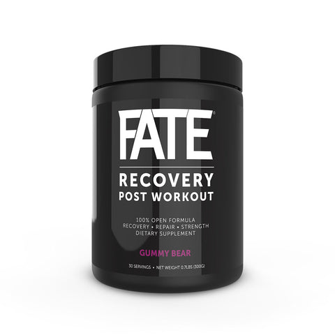 FATE Recovery Amino Acids