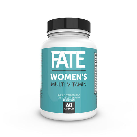 FATE Women's Multivitamin