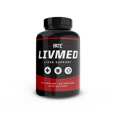 LivMed Healthy Liver Support